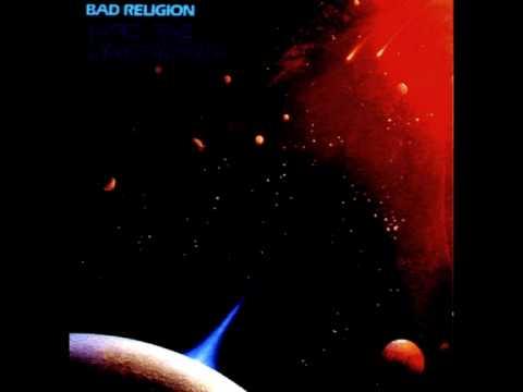 Bad Religion - Time and Disregard