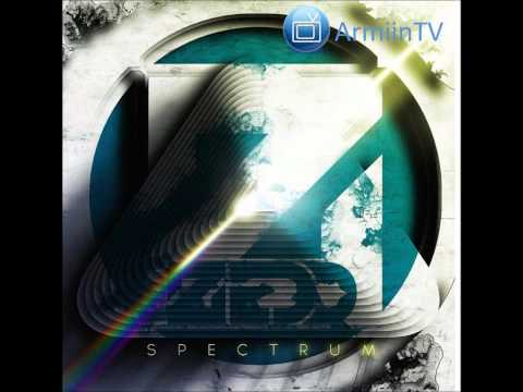 Zedd - Spectrum (feat. Matthew Koma) (armin Van Buuren Remix)
