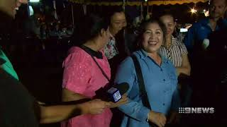 Thai Rescue | 9 News Perth