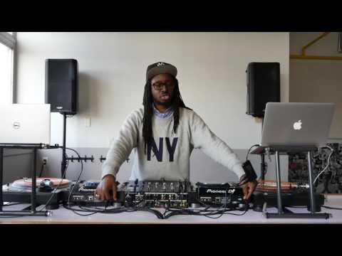 Serato DJ Club Kit and HID mode walkthrough