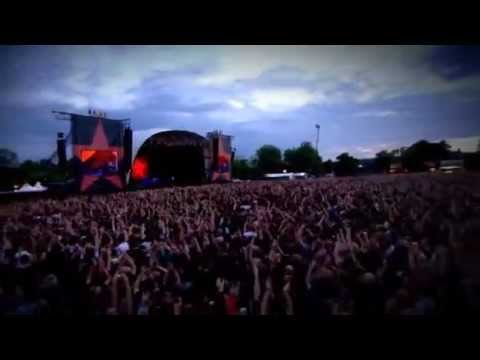Rage Against The Machine - live in London 2010 (full concert)