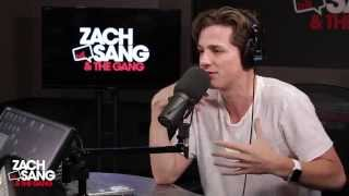 Download Lagu Charlie Puth | Full Interview Gratis STAFABAND