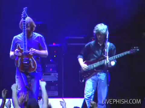 Phish - Frankenstein