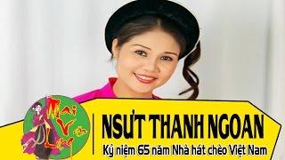 Trò chuyện với NSƯT Thanh Ngoan nhân kỷ niệm 65 Nhà hát chèo Việt Nam