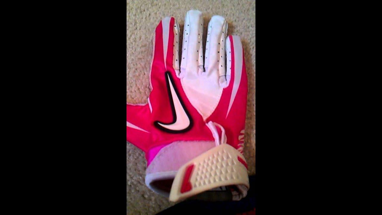 Receiver Gloves Nike Nike Vapor Jet Glove Review