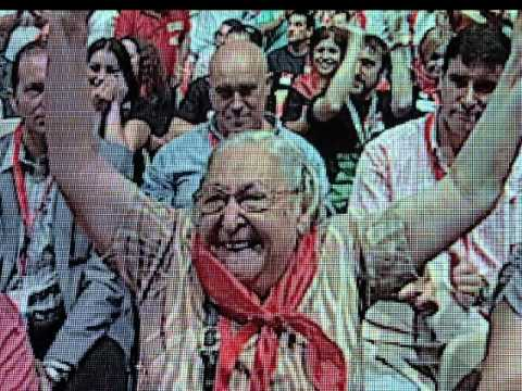 #24s #ccoo ACTO SINDICAL VISTALEGRE