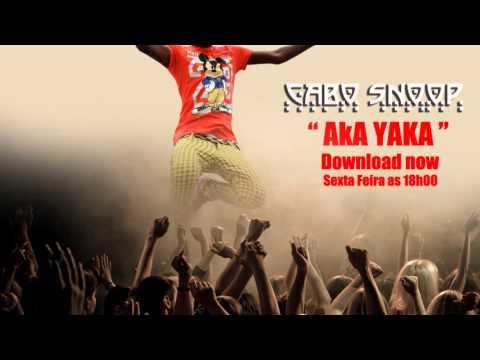 Genairo Nvilla Feat Cabo Snoop - Aka Yaka (moody 2013 Edit) video