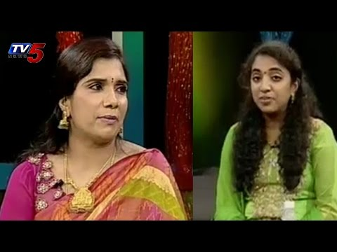 Hymns of Lord Ganesh by Singer Kalyani : TV5 News