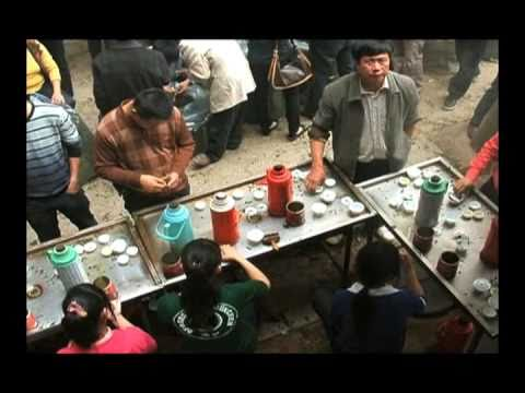 Dobra Tea : Tea Travels to China 2010