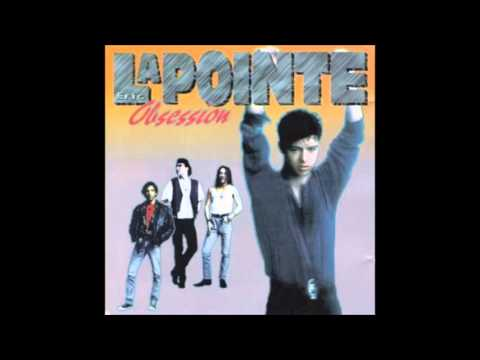 Eric Lapointe - Nimporte Quoi