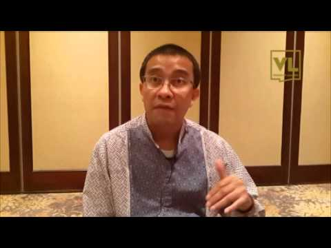 Voices of Leaders Interviews Rusdi Dahardin of CIMB Niaga at IFN Forum Indonesia