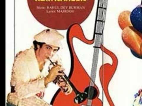 Bachna Ae Haseeno [Full Song] (HD) With Lyrics - Hum Kisi Se Kum Nahin