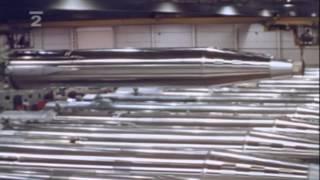 Pokusy v ovzduší - Dokument