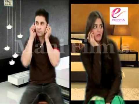 Mani & Hira (Rishta Hai Pyar Ka Skits 03).mp4
