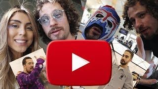 El viaje secreto de los YouTubers | CREATOR SUMMIT 2018