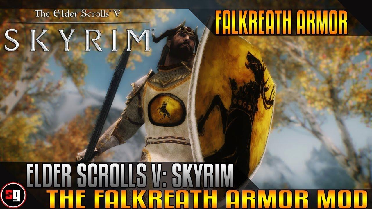 Immersive Armors at Skyrim Nexus - mods and community