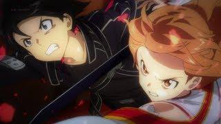 Anime Zone: Sword Art Online Anime Review