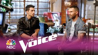 The Voice 2017 - Rad or Bad: Part 2 (Digital Exclusive)