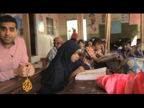 Pakistan School Gives Hope To Many Girls video