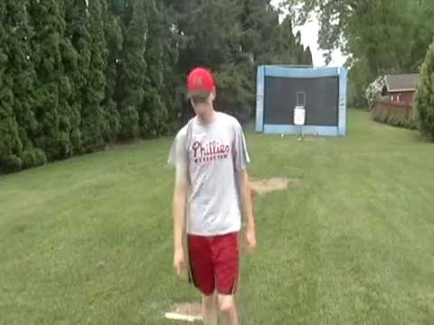 Wiffleball Pitches and Grips