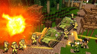 TANK SHOP! S6E4 (Minecraft Heroes and Generals)