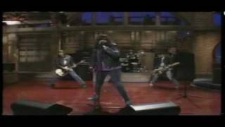 The Ramones - I Don't Want to Grow Up (live 1996)