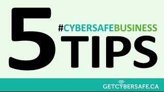 How to Protect Your Small Business from Cyber Crime