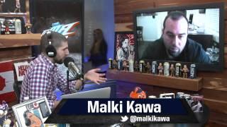 Malki Kawa: Jon Jones May Never Return to MMA