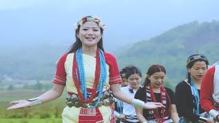 Cox & Kings Miss Getaway Goddess: Osin Mosu - fbb Colors Femina Miss India Arunachal Pradesh 2018