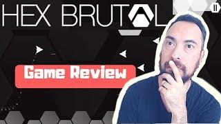 Hex Brutal Buildbox Game Review 287