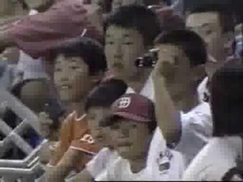 プロ野球好珍プレー勇者のスタジアム2001 Part5-2