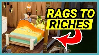 Woohoo Time! - 🌴 Rags to Riches (Part 15)