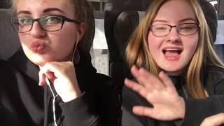 Travel Vlog 1 // May 2018