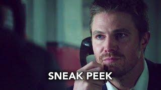 "Arrow 5x10 Sneak Peek ""Who Are You?"" (HD) Season 5 Episode 10 Sneak Peek"