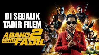 download lagu Abang Long Fadil 2 - Di Sebalik Tabir Filem gratis