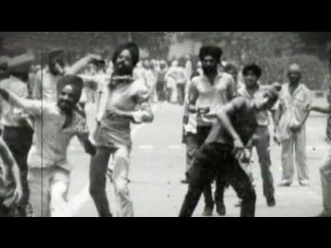 1984 riots: Forgotten chapter?