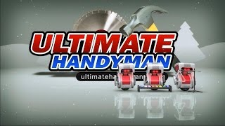 Ultimate Handyman Merry Christmas 2015
