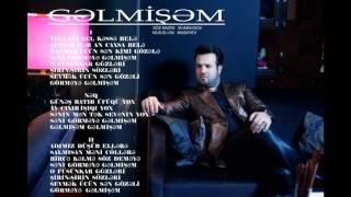 Elnur - Gelmishem 2017 (Audio)