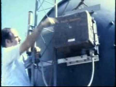 WA6TDD/WR6ABE Mt. Wilson Repeater History Part 1 1976