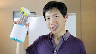 Save $1000: Make Your Own Window Cleaner Tested | BeatTheBush