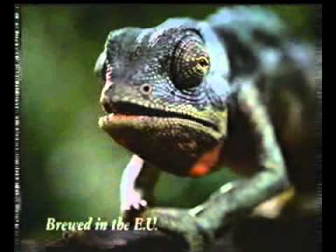 Budweiser Frog Commercial