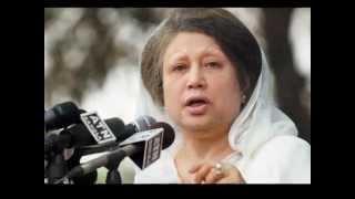 Bangladesh's Opposition Attempts to Break Khaleda Zia Siege a report