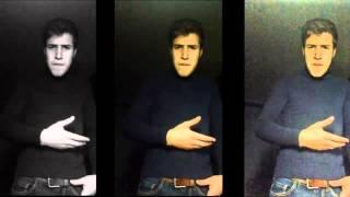 ZuT''Vahe - CHharcness (iphone video)
