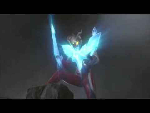 Ultraman Zero Gaiden - Killer The Beatstar (i) video