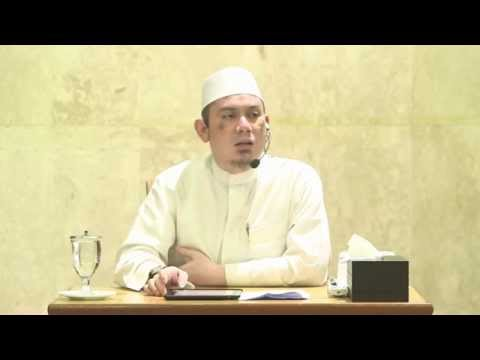 Nasehat Ramadhan Bag. 6 - Ahmad Zainuddin, Lc