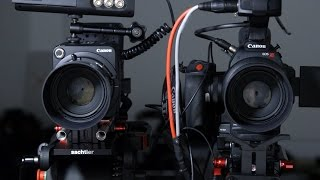 Canon ME20F-SH Video Tutorial Series - Part 1, Camera Overview