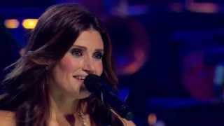 Watch Idina Menzel Asleep On The Wind video