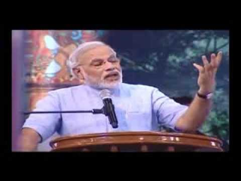 Narendra Modi Kerala Lok Sabha Election 2014 Song video
