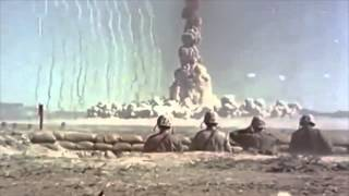 Nuclear - Mike Oldfield
