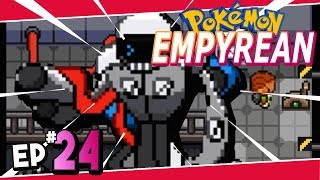 Pokemon Empyrean Part 24 CYBORGS! - Pokemon Fan Game Gameplay Walkthrough